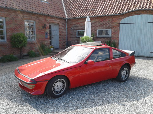 1982 Matra Murena 2.2 For Sale (picture 1 of 6)