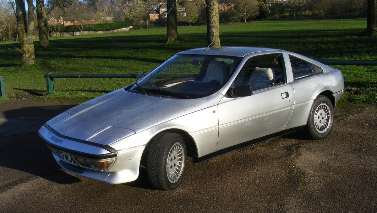1983 1.6 MATRA Murena  For Sale (picture 1 of 6)