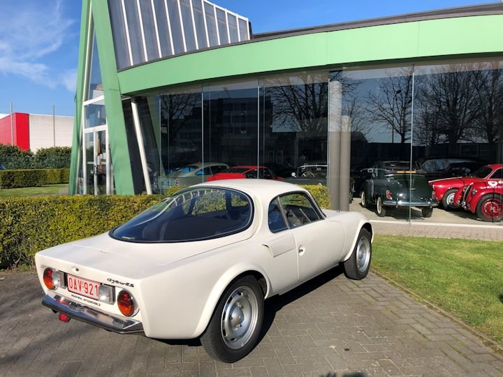 Matra Djet V 1965 - LHD For Sale (picture 2 of 6)