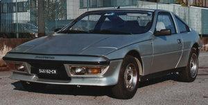 1982 Matra Murena 1600