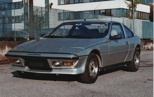 1982 Matra Murena 1600 For Sale (picture 1 of 1)