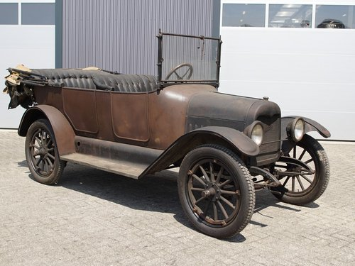 1916 Maxwell Touring Model 25 Barn find! For Sale (picture 1 of 6)