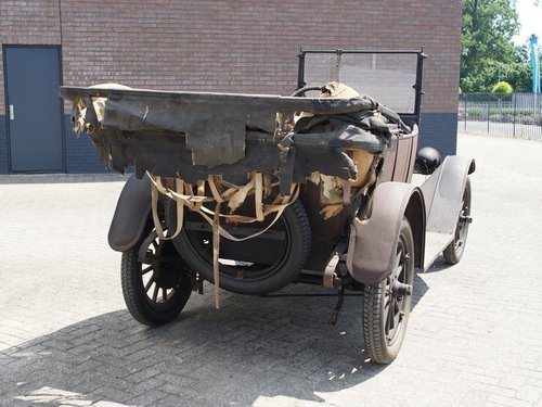 1916 Maxwell Touring Model 25 Barn find! For Sale (picture 6 of 6)