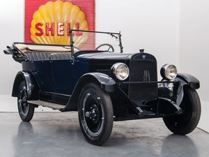 1922 Maxwell Touring  For Sale by Auction
