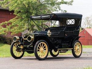 1910  Maxwell Model E Five-Passenger Tonneau