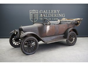 1916 Maxwell Touring Model 25 highly original condition, barnfind
