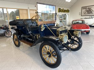 Picture of 1910 Maxwell Q-3 Open Tour 22HP 4 Cylinder