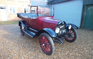 Picture of 1917 An attractive Maxwell four/five seat touring car For Sale