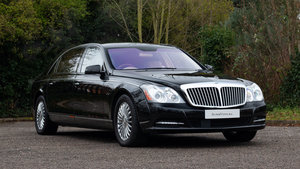 Picture of 2011 Maybach 62 | Partition | Full Service History SOLD