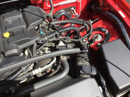 2006 Mazda MX5 Convertible For Sale (picture 4 of 6)