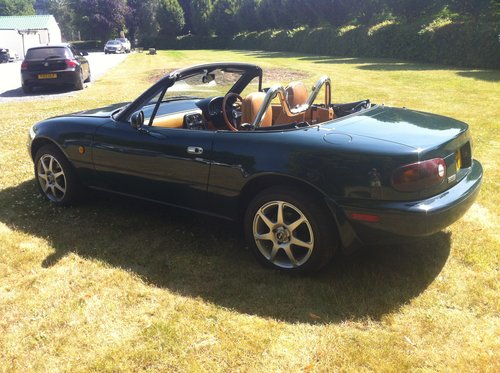 1992 Mazda MX5 'V Special Ltd' Outstanding For Sale (picture 6 of 6)