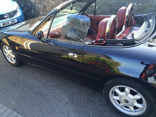 1992 MAZDA MX5 EUNOS ROADSTAR 1.6 For Sale (picture 2 of 6)