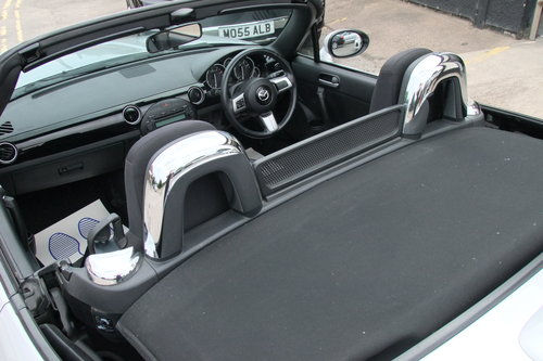 2005 MAZDA MX-5 1.8 I 2DR, 2 Door Convertible SOLD (picture 6 of 6)
