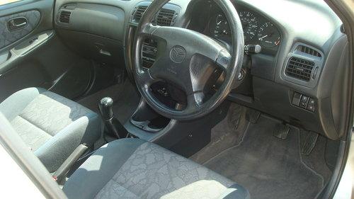 1999 Mazda 626 2.0 Phoenix Estate SOLD (picture 6 of 6)