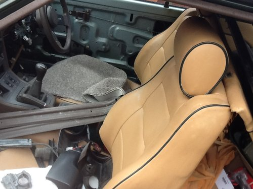 1985 Mazda rx7 series 3 FB fhc For Sale (picture 5 of 6)