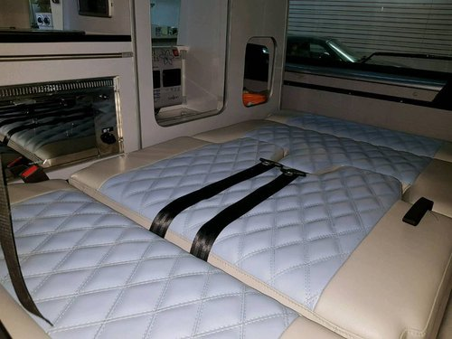 2006 Mazda Bongo Campervan Conversion REDUCED PRICE SOLD (picture 5 of 6)