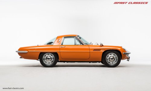 1968 MAZDA COSMO 110 S For Sale (picture 1 of 4)