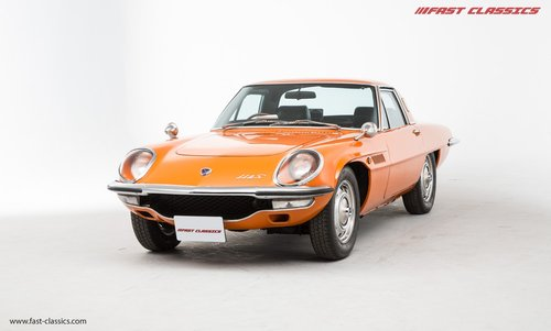 1968 MAZDA COSMO 110 S For Sale (picture 2 of 6)
