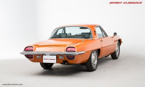 1968 MAZDA COSMO 110 S For Sale (picture 3 of 4)