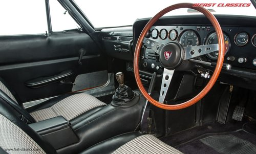 1968 MAZDA COSMO 110 S For Sale (picture 4 of 6)