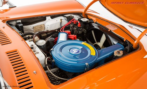 1968 MAZDA COSMO 110 S For Sale (picture 6 of 6)