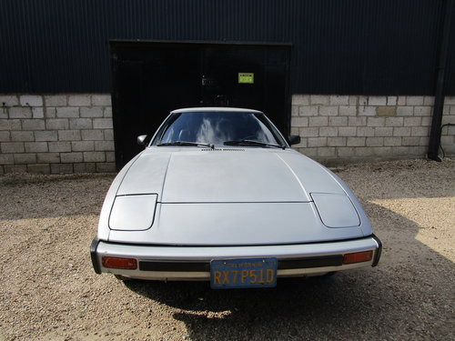 MAZDA RX7 1979 LHD 50K MILES  For Sale (picture 2 of 6)