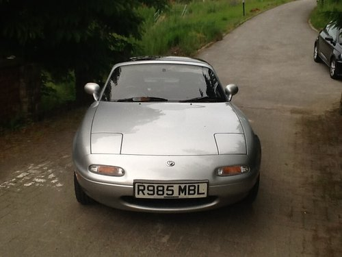 1997 Mazda mx5 For Sale (picture 1 of 6)