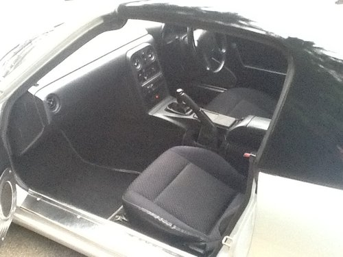 1997 Mazda mx5 For Sale (picture 5 of 6)