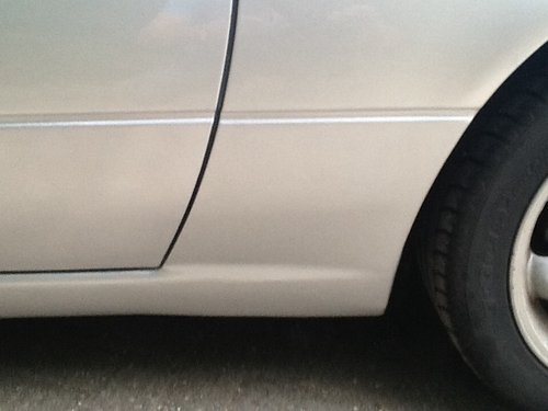 1997 Mazda mx5 For Sale (picture 6 of 6)