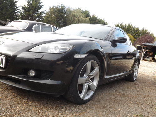 2007 mazda rx8 For Sale (picture 2 of 6)