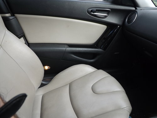 2007 mazda rx8 For Sale (picture 4 of 6)