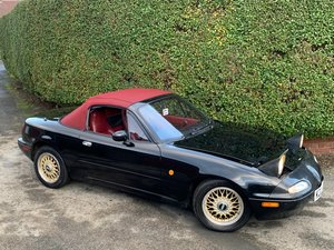 Mazda mx5 mk1 1993 eunos 's limited' rare model & For Sale