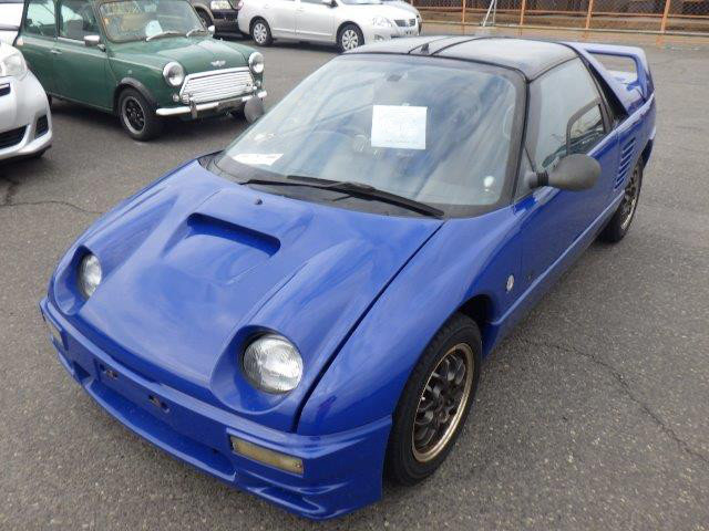 1993 MAZDA AZ1 RARE INVESTABLE MODERN CLASSIC AUTOZAM AZ1 JDM  For Sale (picture 1 of 6)