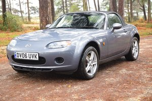 2006 Mazda MX5 Immaculate. 38000 miles For Sale
