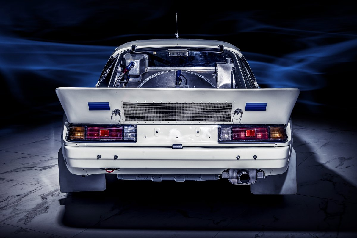 1985 Mazda RX-7 Evolution Group B For Sale (picture 3 of 6)