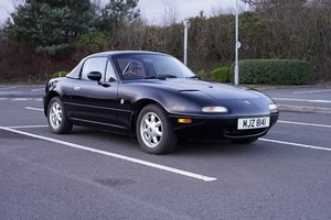 1993 Mazda Eunos Roadster 40000 miles For Sale