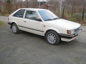 Mazda 323 HB 1.5 LX 1986 For Sale