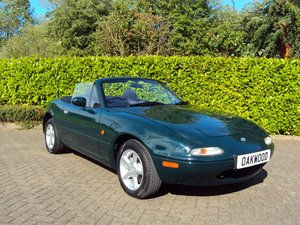 1995 THE BEST MK1 MX-5 YOU WILL FIND!! **SHOWROOM CONDITION** For Sale