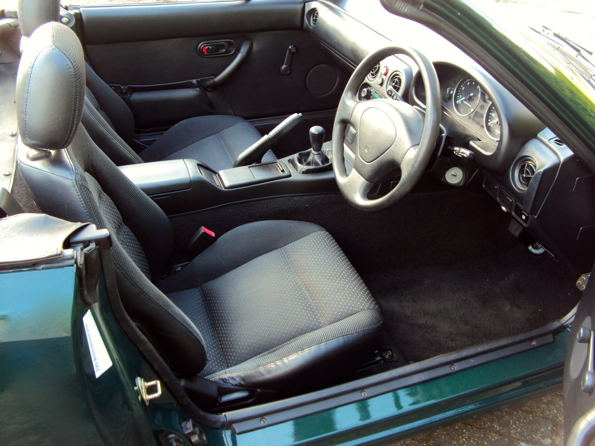 1995 THE BEST MK1 MX-5 YOU WILL FIND!! *THANK YOU - NOW RESERVED* For Sale (picture 5 of 6)