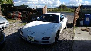 1997 Original Mazda rx-7