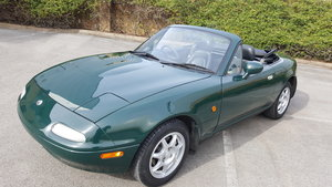 1994 mazda mx5-1.8is For Sale