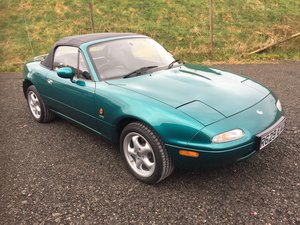 1998 Only 1899 miles and as new = concours For Sale