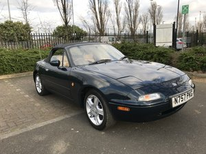 1996 MAZDA MX-5 GLENEAGLES For Sale