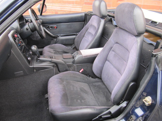 1995 MAZDA MX5 G-LIMITED SPECIAL EDITION 1 OF 1500 * EUNOS  For Sale (picture 3 of 6)
