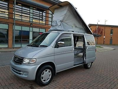 1999 Mazda Bongo Aft fresh import For Sale (picture 1 of 6)