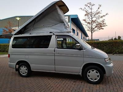 1999 Mazda Bongo Aft fresh import For Sale (picture 3 of 6)