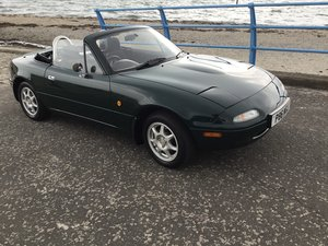 1997 Clean original mx5 For Sale