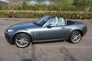 2011 Mazda MX-5 1.8 Kendo -  Only 12,000 miles