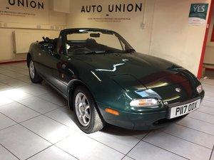 1996 MAZDA MK1 MX5i S For Sale