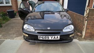 1997 MAZDA V6 MX-3 WITH SPARES For Sale